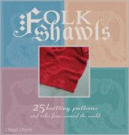 Book Review: Folk Shawls