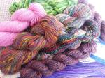 The Single Skein