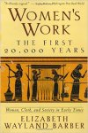 Book Review: Women's Work. The First 20,000 Years